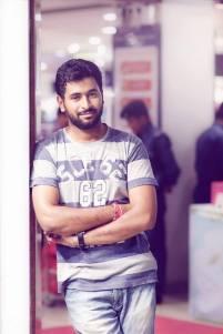Sai Ram. Vundi (Editor)